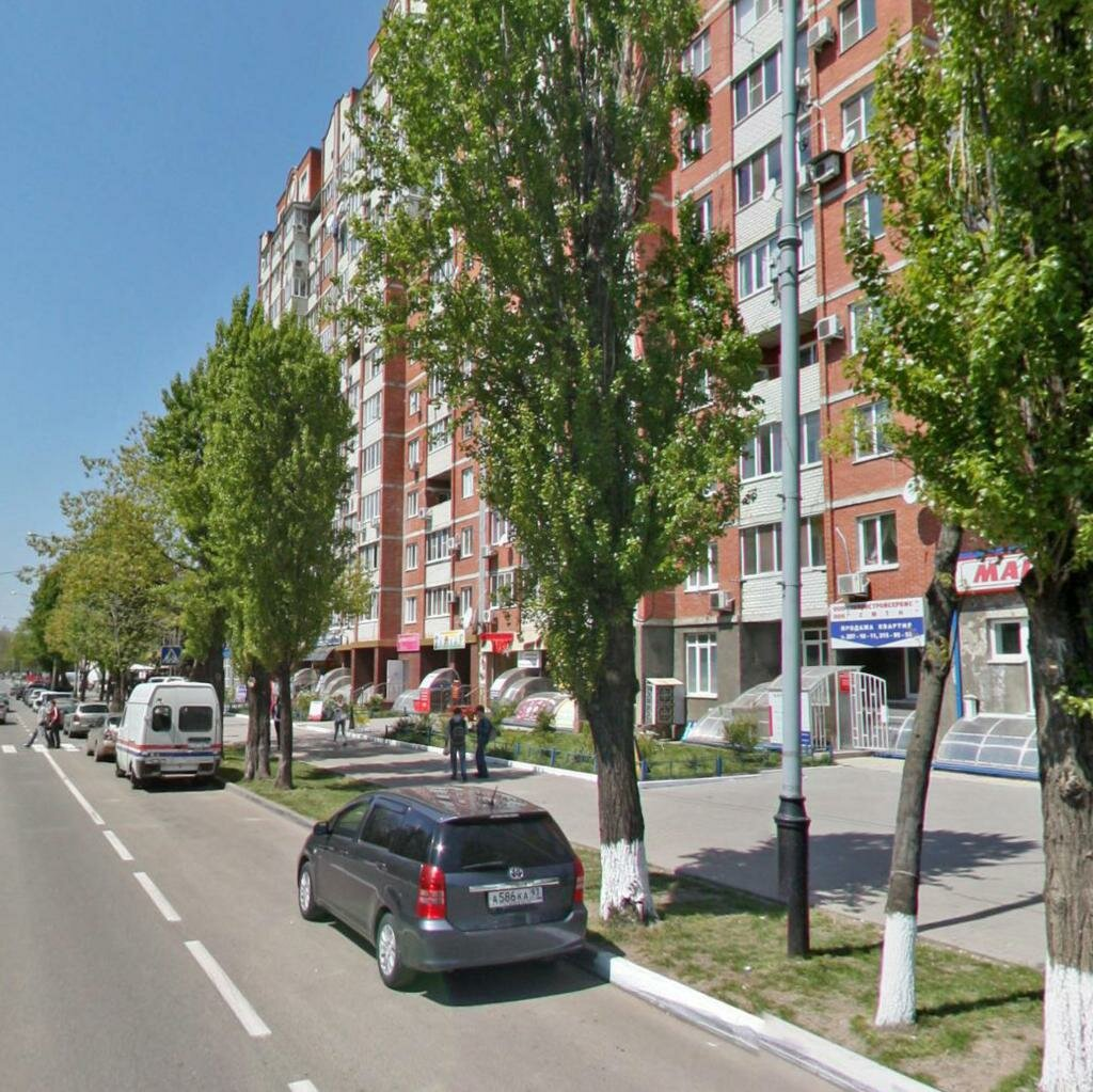 Фотоцентры в районе улицы зиповская