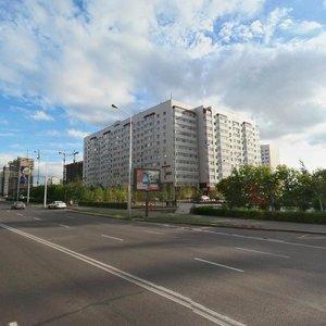Нур-Султан (Астана), Проспект Сарыарка, 11: фото