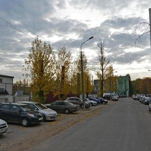 Минск, Долгобродская улица, 16А: фото