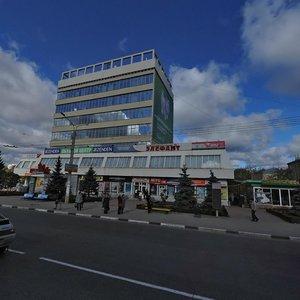 Чебоксары, Улица Композиторов Воробьёвых, 20: фото