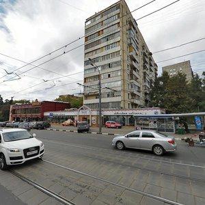 Москва, Первомайская улица, 33: фото