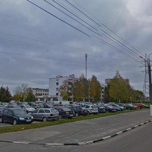 Витебск, Улица Правды, 46: фото