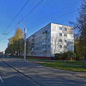 Витебск, Улица Лазо, 5: фото