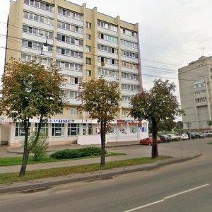 Могилёв, Пушкинский проспект, 38: фото