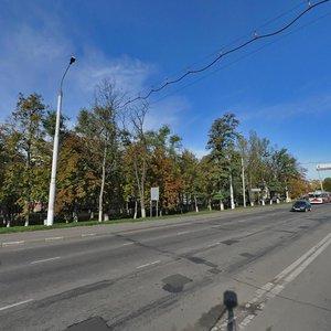 Белгород, Проспект Богдана Хмельницкого, 111: фото