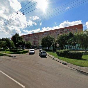 Гомель, Улица Ильича, 87: фото
