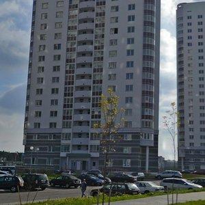Минск, Мястровская улица, 6: фото