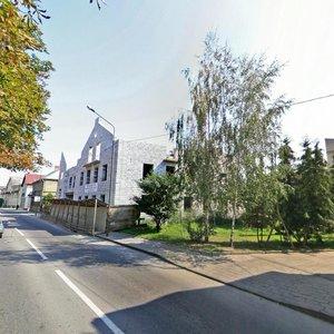 Гродно, Большая Троицкая улица, 48: фото