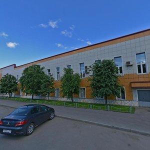 Москва, Улица Амундсена, 2с12: фото