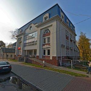 Минск, Соломенная улица, 23А: фото