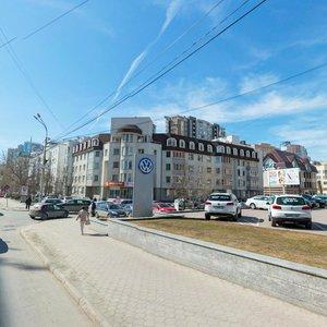 Krasnoarmeyskaya Street, 78, Yekaterinburg: photo