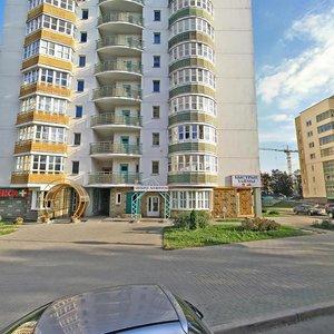 Минск, Гвардейская улица, 16: фото
