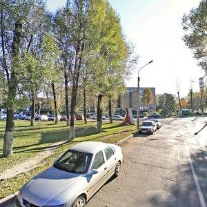 Минск, Улица Серова, 18: фото