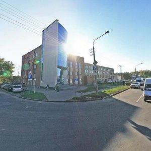 Минск, Улица Серова, 4: фото