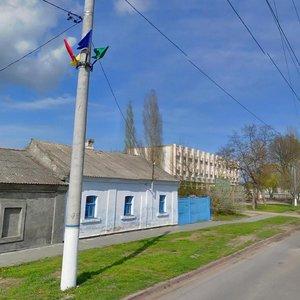 Керчь, Шлагбаумская улица, 49: фото