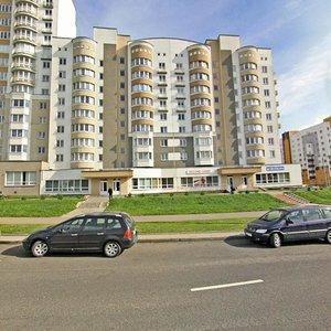 Минск, Улица Владислава Сырокомли, 38: фото