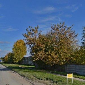 Минск, Улица Бабушкина, 48Б: фото