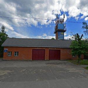 Реутов, Вишняковское шоссе, 40: фото