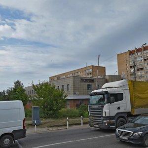 Большие Вязёмы, Посёлок Школьный, 12А: фото