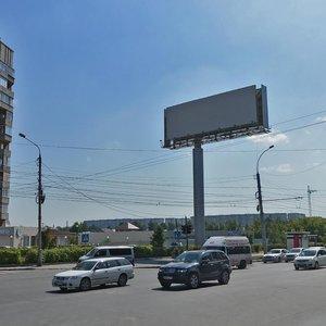 Новосибирск, Ипподромская улица, 54: фото