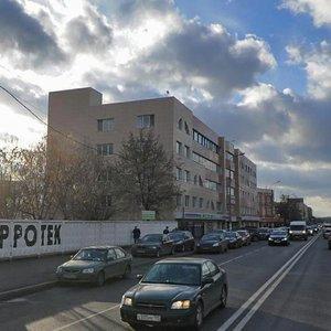 Москва, Проезд Серебрякова, 6: фото