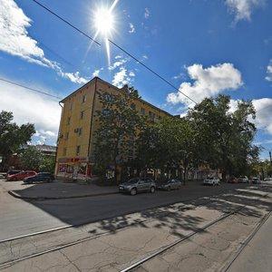Самара, Галактионовская улица, 187: фото