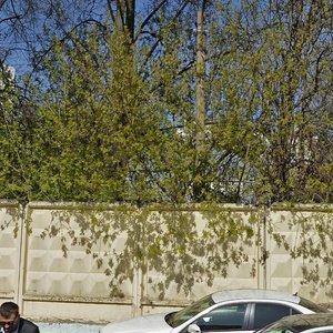 Москва, Винницкая улица, 8с5: фото