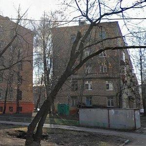 Москва, Окружной проезд, 11к7: фото