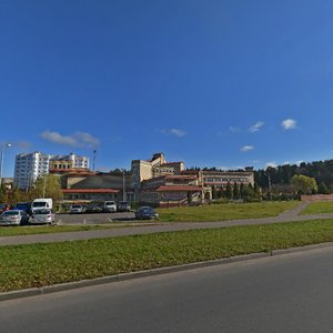 Минск, Улица Герасименко, 8: фото