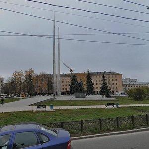 Тула, Проспект Ленина, 96: фото