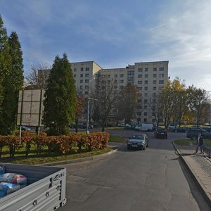 Минск, Улица Казинца, 87: фото