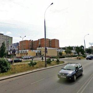 Брест, Волгоградская улица, 1: фото