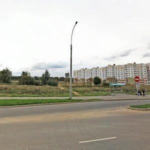 Минск, Улица Иосифа Жиновича, 7: фото
