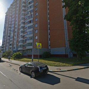 Москва, Проезд Шокальского, 11: фото