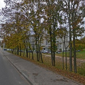 Витебск, 1-я улица Доватора, 2: фото