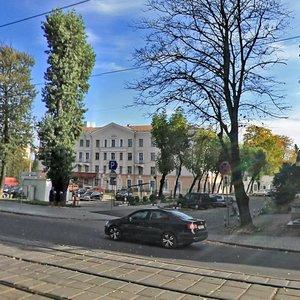 Минск, Первомайская улица, 14: фото
