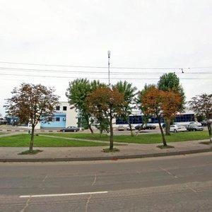 Могилёв, Пушкинский проспект, 40Д: фото