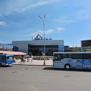 Караганда, Проспект Бухар Жырау, 50А: фото