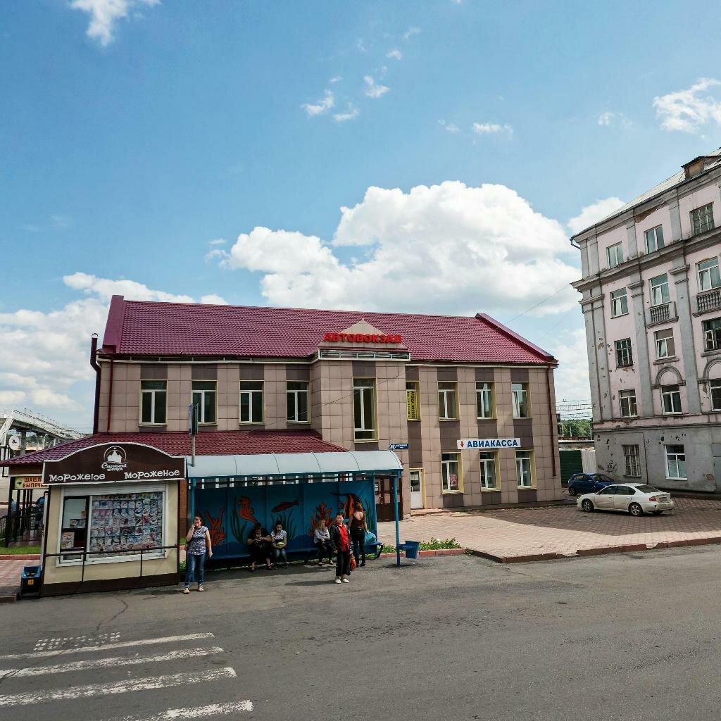 Прокопьевск все картинке