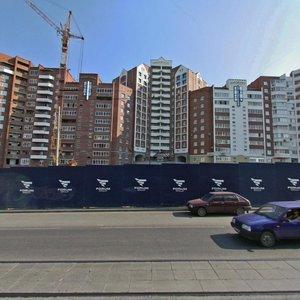 Екатеринбург, Улица Радищева, 25: фото