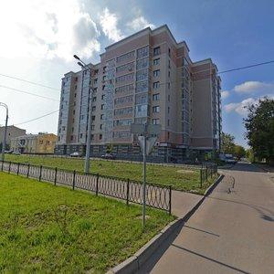 Казань, Улица Копылова, 9: фото