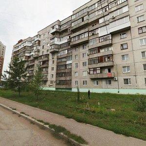 Уфа, Улица Георгия Мушникова, 13/3: фото