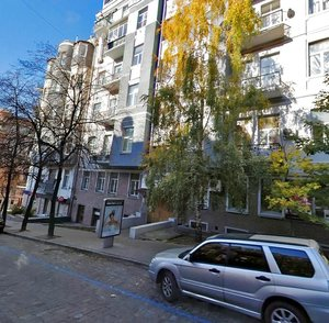 Arkhitektora Horodetskoho Street, 17/1, Kyiv: photo