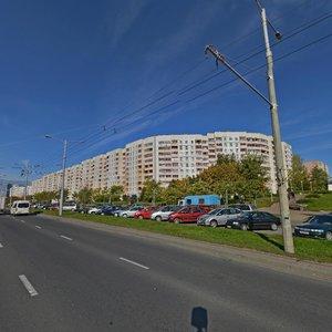 Минск, Улица Притыцкого, 78: фото