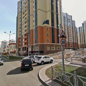 Нур-Султан (Астана), Улица Иманбаевой, 9: фото