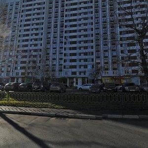 Москва, Улица Декабристов, 10к3: фото