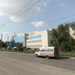 Челябинск, Проспект Победы, 158: фото