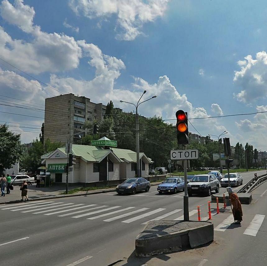 фото г липецк ул московская