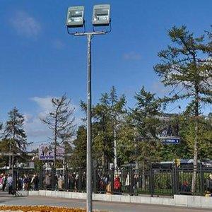 Москва, Проспект Мира, 111: фото