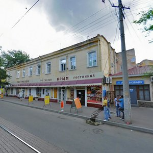 Евпатория, Улица Революции, 46: фото